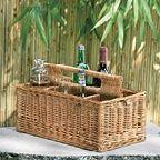 Baskets Bottle Carrier