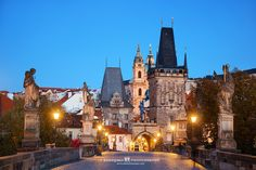 Old buildings, Prague, Czech Republic. Morning walk on Charles Bridge with old buildings in lovely blue tone.   About One Photo a Day: As we publish one fresh phototo a handful of social media platformsdaily for promotion, wekeepit in … Read More