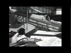 'Night Flight' (1933)