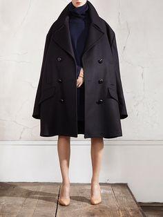H×メゾン マルタン マルジェラ、ルック初披露 - マルジェラの過去のアイテムを再現 - 写真 | ファッションニュース - ファッションプレス
