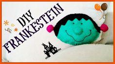 DIY Frankestein Halloween