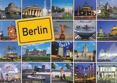 Berlin - Multiview