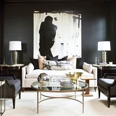 It's a beautiful day at Townhouse by Robert Brown! #townhousebyrobertbrown #robertbrownid #interiordesign #atlanta