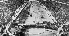 Pistas de atletismo antiguas