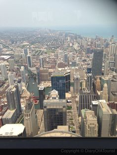 Where did I go: Chicago, Illinois, USA When did I go:July 2015 Friday – 3rd July 0905:Landed in Dublin, on my way to Chicago. Dublin airport has US pre-clearance, which means that you go th…