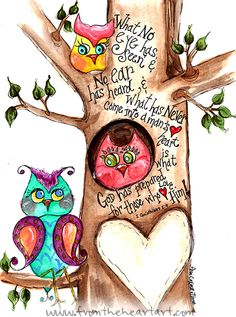 pam coxwell designs owl - Google Search