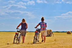 110km of cycle paths along the beautiful coast line near La Tranche sur Mer. Enjoy magical adventures together exploring the forests, quaint villages and wonderful vine yards! #bikes #holidays #vendee #France #villas #gites www.beachholidaysinfrance.com
