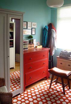 dressing room 來自 Iris Chen - DECOmyplace 居家誌