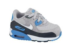 Nike Air Max 90 Toddler Boys' Shoe - 35