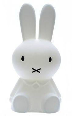MrMaria Miffy Lampe - 50cm mit stufenlosem LED Dimmer - Weiß Mr Maria http://www.amazon.de/dp/B0077KQ30C/ref=cm_sw_r_pi_dp_2KY6ub1MHR13T