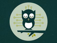 'Owl' by Tim Boelaars