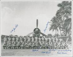 Black Sheep Squadron, 1944