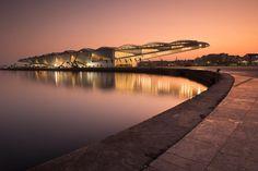 Porto Maravilha - Revitalização da Zona Portuária do Rio - Page 2165 - SkyscraperCity
