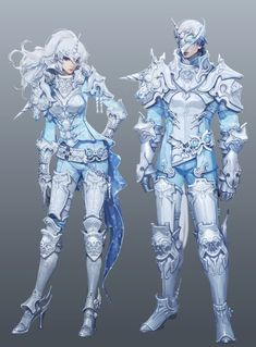 Abyss Plate Armor Concept Art from Aion Fantasy Character Design, Character Design Inspiration, Character Concept, Character Art, Armor Concept, Concept Art, Frozen Cosplay, Armadura Medieval, M Anime
