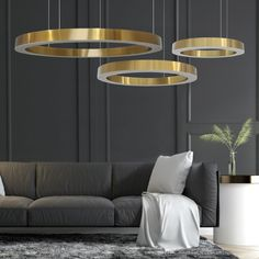 Featuring the K-LED-5801 Range - 230v 20W LED SMD Golden Halo Pendants For more information please visit our website: www.klight.co.za - - - - - - - #chandeliers #chandelier #pendant #led #bulb #filamentbulb #glassfittings #metalfittings #crystalchandelier #homedecor #crystals #lightfittings #design #klight #southafrica #capetown #durban #johannesburg #lights #modern #energyefficient #light #lighting #designerlighting #interiordesign #lightingsculpture #style #outdoorlighting Light Fittings, Outdoor Lighting, Chandeliers, Halo, Pendants, Range, Ceiling Lights, Led, Website