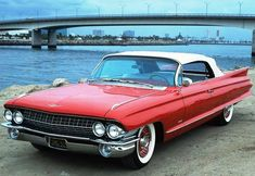 ♛1961 Cadillac Series Sixty-Two Convertible♛