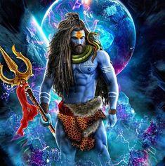 Lord Shiva Dance On Universe With Damru - Images Of Mahadev Shiva Shakti, Hindu Shiva, Rudra Shiva, Shiva Parvati Images, Hindu Deities, Photos Of Lord Shiva, Lord Shiva Hd Images, Lord Hanuman Wallpapers, Lord Shiva Hd Wallpaper