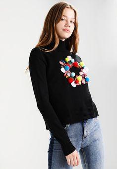 Zalando Kersttrui.15 Best Zalando Swiateczne Swetry Images Clothing Blouses