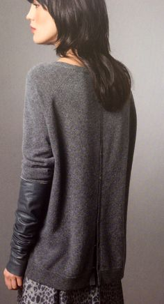 RIANI Men Sweater, Sweaters, Fashion, Moda, Sweater, Men's Knits, Fasion, Sweatshirts, Pullover