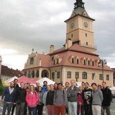 Experienţe în România: Best Walking Tour of Brașov – Romanian Journeys Walking Tour, Mai, Romania, Notre Dame, Journey, Tours, Travel, Viajes, The Journey