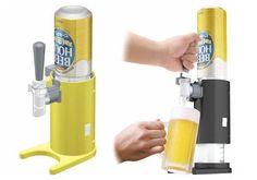 2017!!!: Table Beer Hour Foamy Head Server
