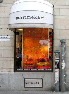 Marimekko | Stockholm