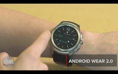 Noticias Que Te Informan: LG esta creando un nuevo reloj inteligente