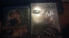Brand New in package DVDs