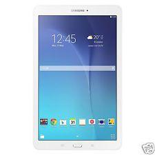 Samsung Galaxy Tab E 9.6 Inch 8GB Tablet - White