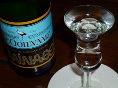 In Favor of Jenever: Why Jenever is a Dutch National Drink