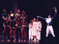 PETER PAN by the Pennsylvania Ballet at the Academy of Music - May 3-13, 2012