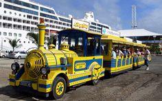 noumea train   Nouvelle Calédonie vacances, sejour Noumea, Nouvelle Caledonie voyage ...