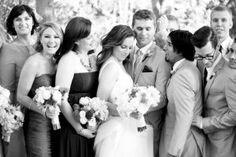 I need everyone to sit down for this one. Do you trust me? Good. Because when I tell you this wedding by B.Schwartz Photographycost just 10 g's, you might think I am lying. But I am not. No sirrreee. This style-filled,