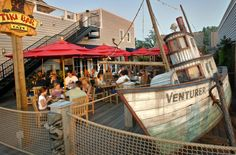 Best Desserts At Restuarants Long Beach