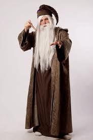 dumbledore costume - Google Search