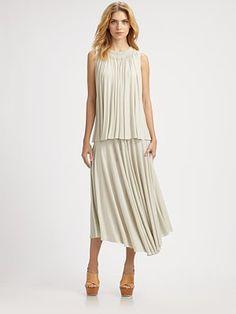Chloé  Jersey Dress