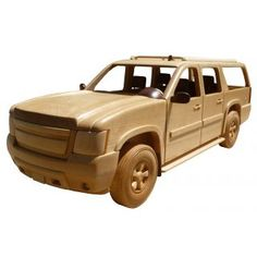 PATTERNS & KITS :: Cars :: 122 - The SUV'S -