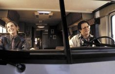 The nomadic lifestyle just isn't for everyone. In this 1985 comedy, Albert Brooks and Julie Hagerty play David and Linda Howard, a pair of Los Angeles yuppies who, after David is fired, decide to drop out of society and hit the road in an RV.