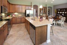 Drees kitchen