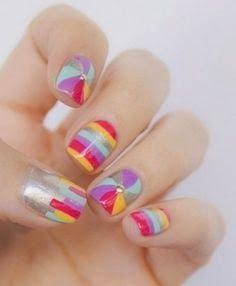 manicure trends 2014 - Google Search