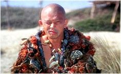 Mako the wizard in Conan the Barbarian. <3
