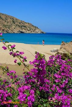 Beach Life on the Island of Ios, Greece Cool Places To Visit, Places To Travel, Travel Destinations, Greece Islands, Greece Travel, Greece Trip, Beach Trip, Beach Travel, Island Life