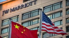 After China Got Mad Marriott Fired a Social Media Manager for Liking a Tweet About Tibet