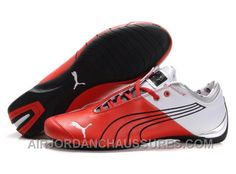 085fe9a493d9f Find Womens Puma Future Cat Lo Engine Shoes White Black Red Super Deals  online or in Pumacreppers. Shop Top Brands and the latest styles Womens Puma  Future ...