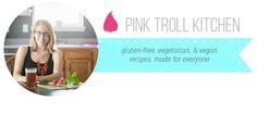 Pink Troll Kitchen