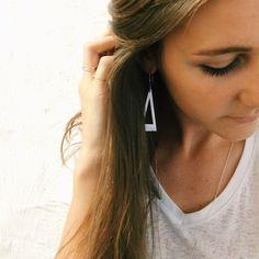 Drop Earrings, Jewellery, Facebook, Fashion, Moda, Jewels, Fashion Styles, Schmuck, Drop Earring