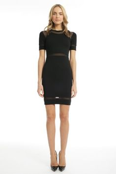 This 'Torn' by Ronny Kobo dress is available to buy from Spotted On Celeb now. Get yours here: http://www.spottedonceleb.com/what-s-new/lourdes-dress.html