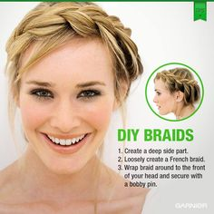 #TuesdayTip - Braids are in!