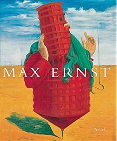 Αποτέλεσμα εικόνας για max ernst art