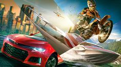 The Crew 2 takes us to the seas and skies